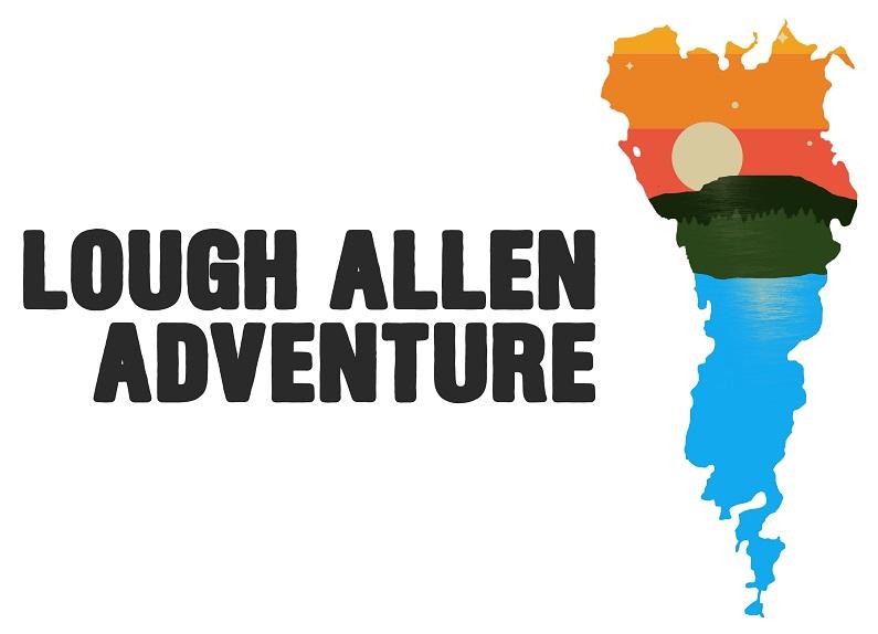 Lough Allen Adventure Logo